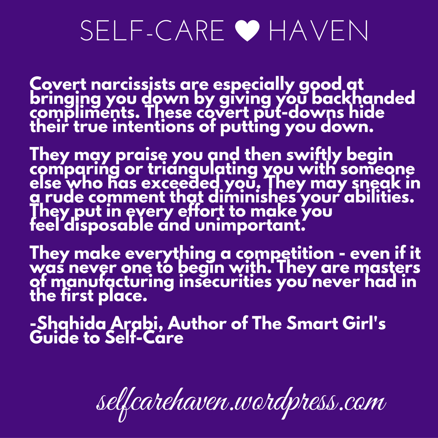 Your Brain on Love, Sex and the Narcissist: The Addiction to Bonding with Our Abusers | Self-Care Haven by Shahida Arabi