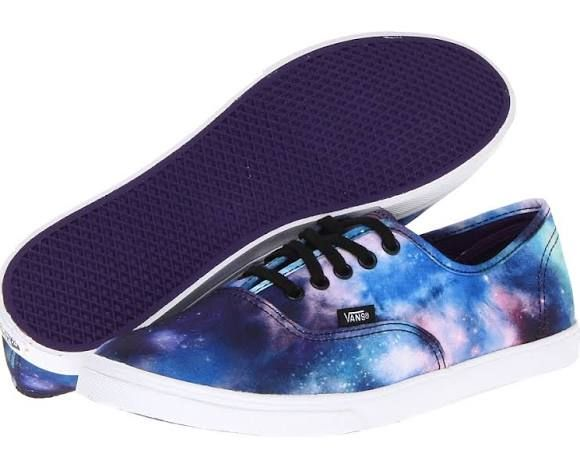 cosmic galaxy vans mens