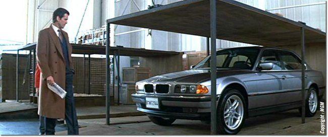 diaporama auto : les voitures de james bond | movies & tv