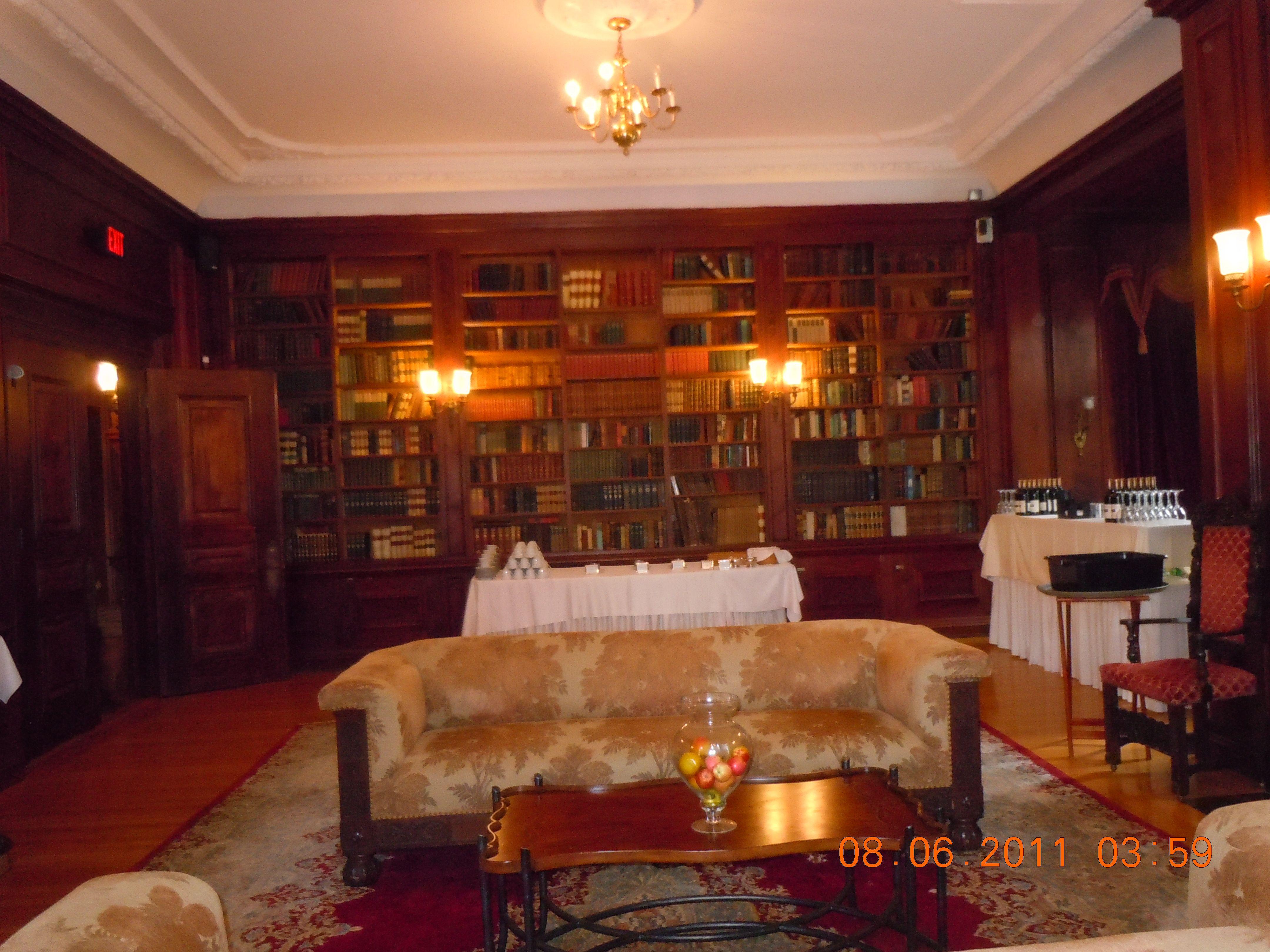 Mansion On Turner Hill Ipswich MA MassachusettsWedding VenuesMansions