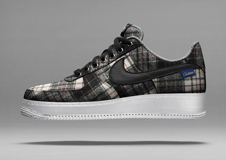 new arrival 3875d ca6fd Nike Air Force 1 Pendleton