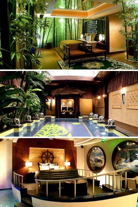 Bedroom Design 20 Ideas For Your Own Designer Bedroom Quartos Exoticos Designs De Quarto Quarto Lego