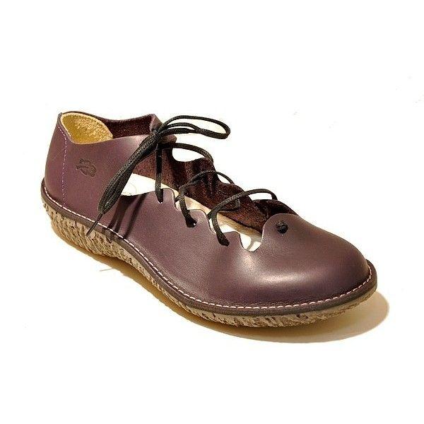 Chaussures Loints of holland 37801 Fusion violet chez Exoshoes.com
