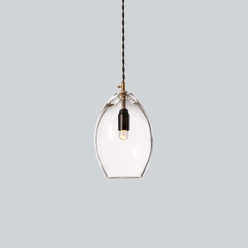 Northern Unika - Glas-Hängeleuchte, 14 cm