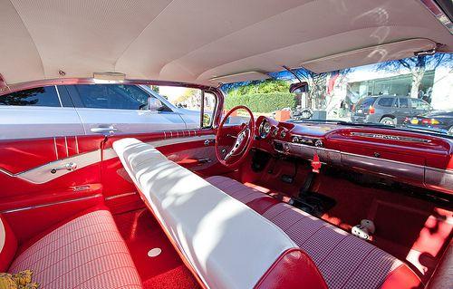 1960 Chevy Impala Interior 1960 Chevy Impala Impala Chevy Impala