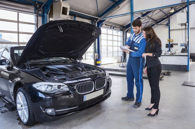 Why Should You Go for An Expert BMW Service and Maintenance Shop?