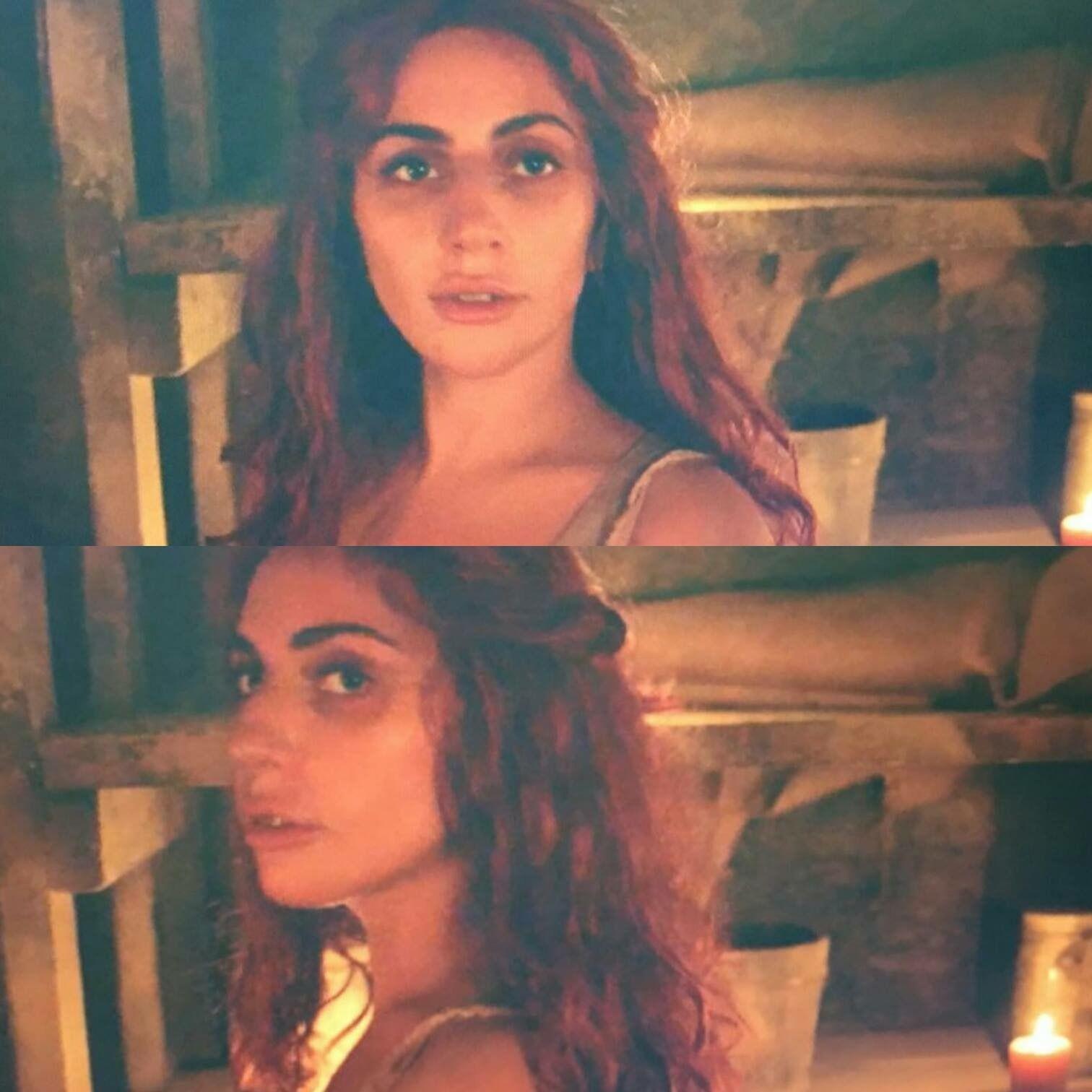 Lady Gaga In American Horror Story Roanoke Serie De Terror
