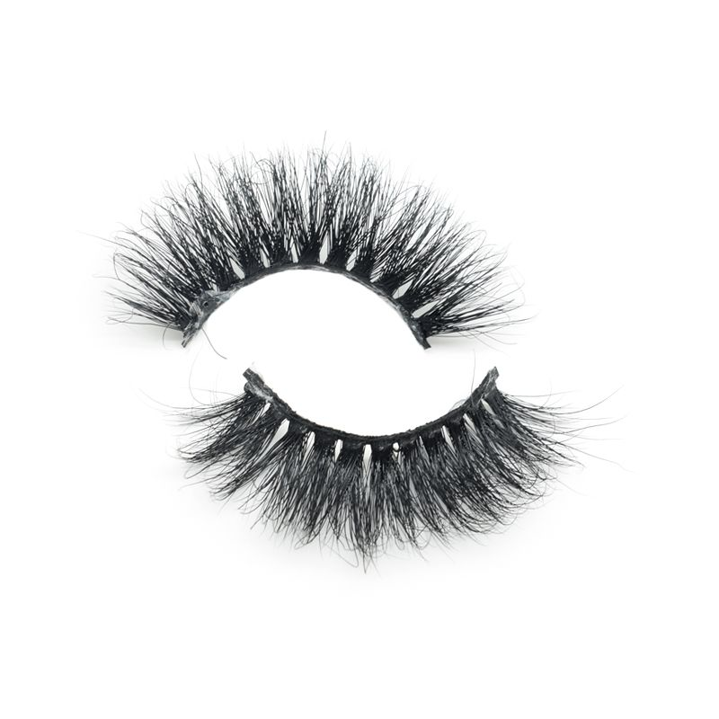 7c26f769e34 Own brand 4 pairs 3d mink lashes magnetic boxes 25mm eyelash for cosmetics