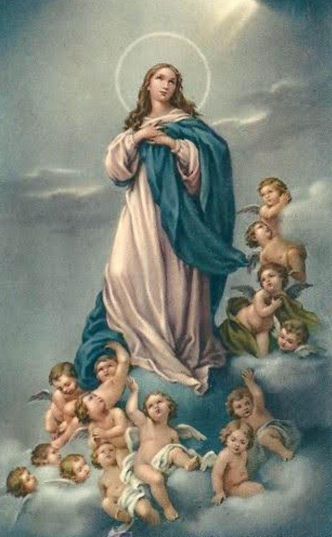 Pin de José Maria Pozo Dominguez en INMACULADA | Inmaculada concepcion de  maria, Virgen de la inmaculada, Virgen inmaculada concepcion