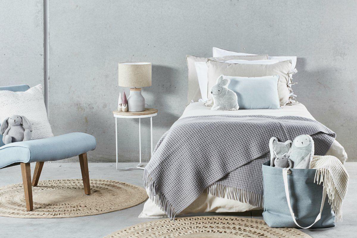 scandinavian kids bedroom by the life creative interiors