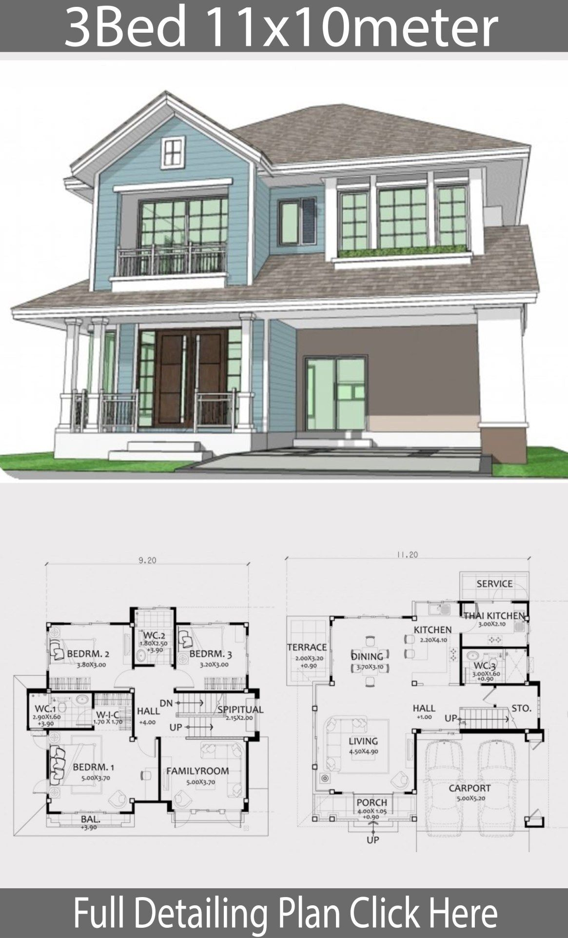 Marvelous Home Plans And Designs For Your Dream Home Ideas House Design Home Design Plan Modern Farmhouse Plans