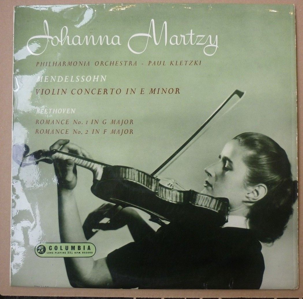 Popsike Com On Twitter Vinyl Violin Orchestra
