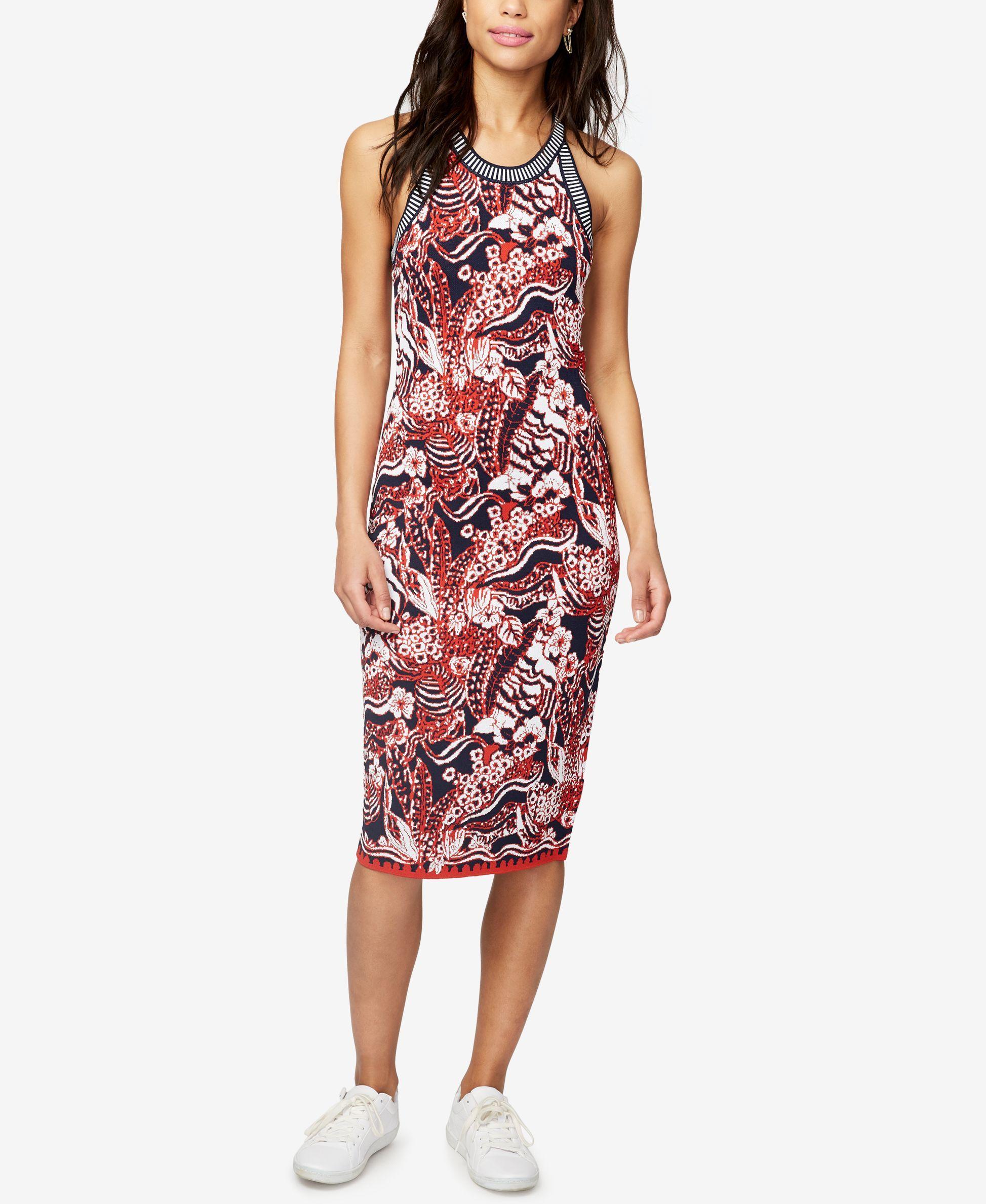 Rachel Rachel Roy Jacquard Bodycon Dress, Only at Macy's