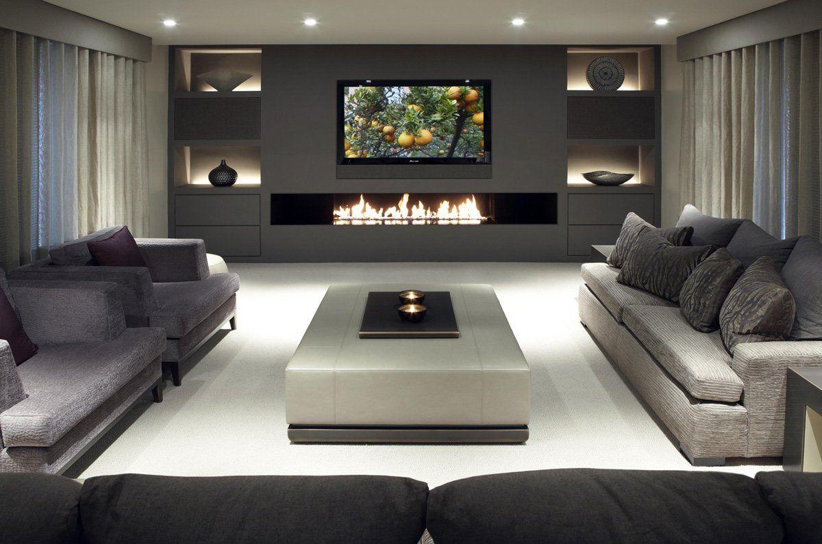 Mobile Tv Con Camino risultati immagini per camino marmo con televisore (con