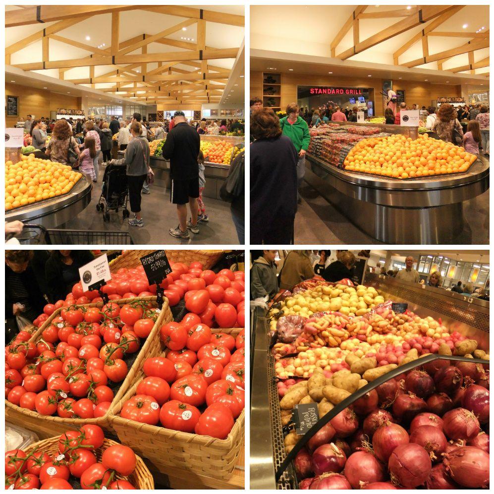PROUD ITALIAN COOK Standard Market, Westmont Hot meals