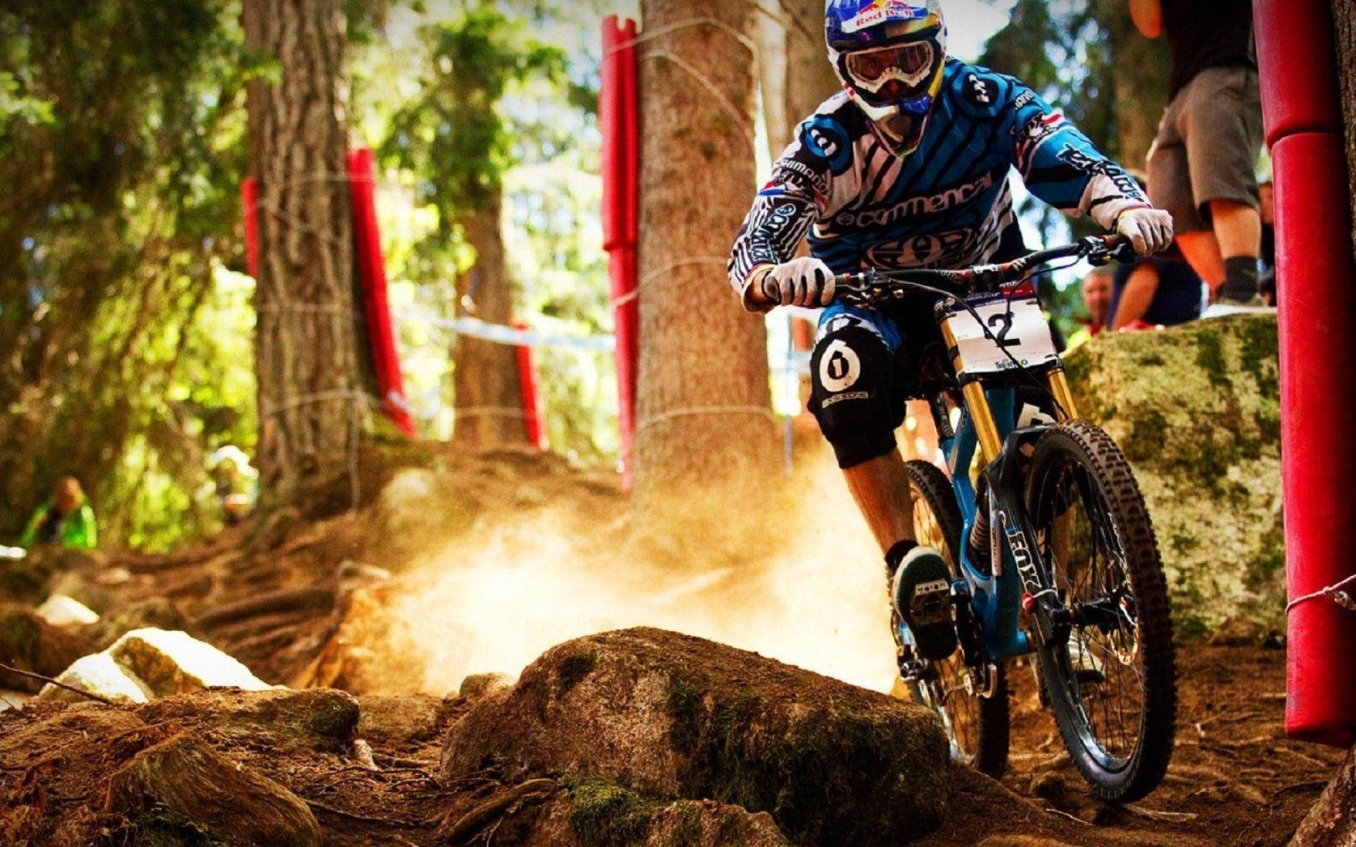 10 Most Popular Downhill Mountain Bike Wallpapers Full Hd 1080p