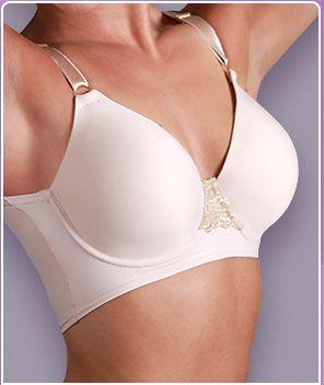 a8af9e1b5b1 The Shortee   My Style   Bra, Comfortable bras, T shirt bra