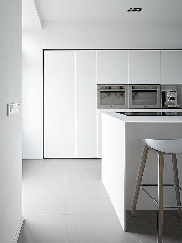 Pin von H Schmid auf Bäder Pinterest Küche, Moderne küche und - umbau wohnzimmer ideen