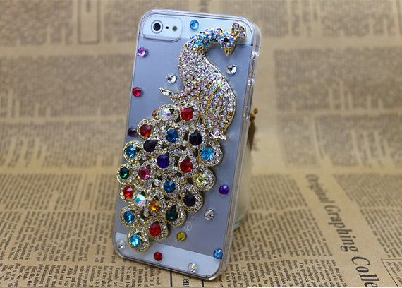 iphone 5 case  Pearl  Phoenix  Fashion pearl iphone 5 by dnnayding, $23.99