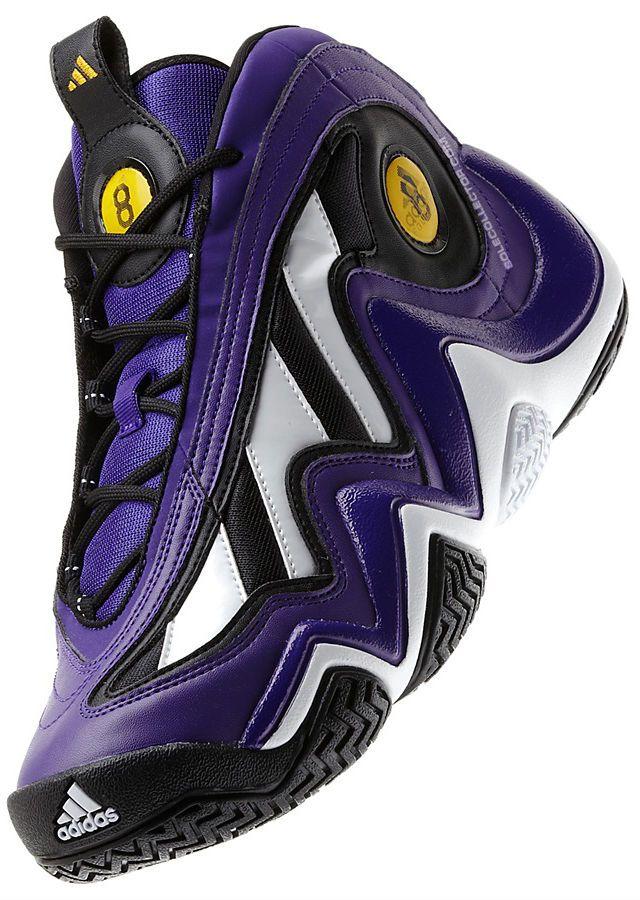 adidas EQT Elevation Retro Purple White