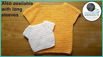 crochet hoodie cardigan - YouTube