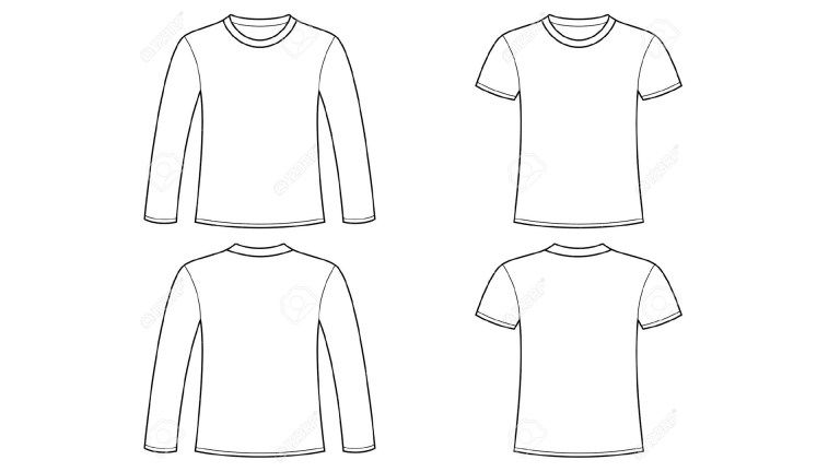 Download Blank Tshirt Template Front Back Side In High Resolution Hd Wallpapers Wallpapers Download High Resolution Wallpapers Shirt Template Tshirt Template Blank T Shirts