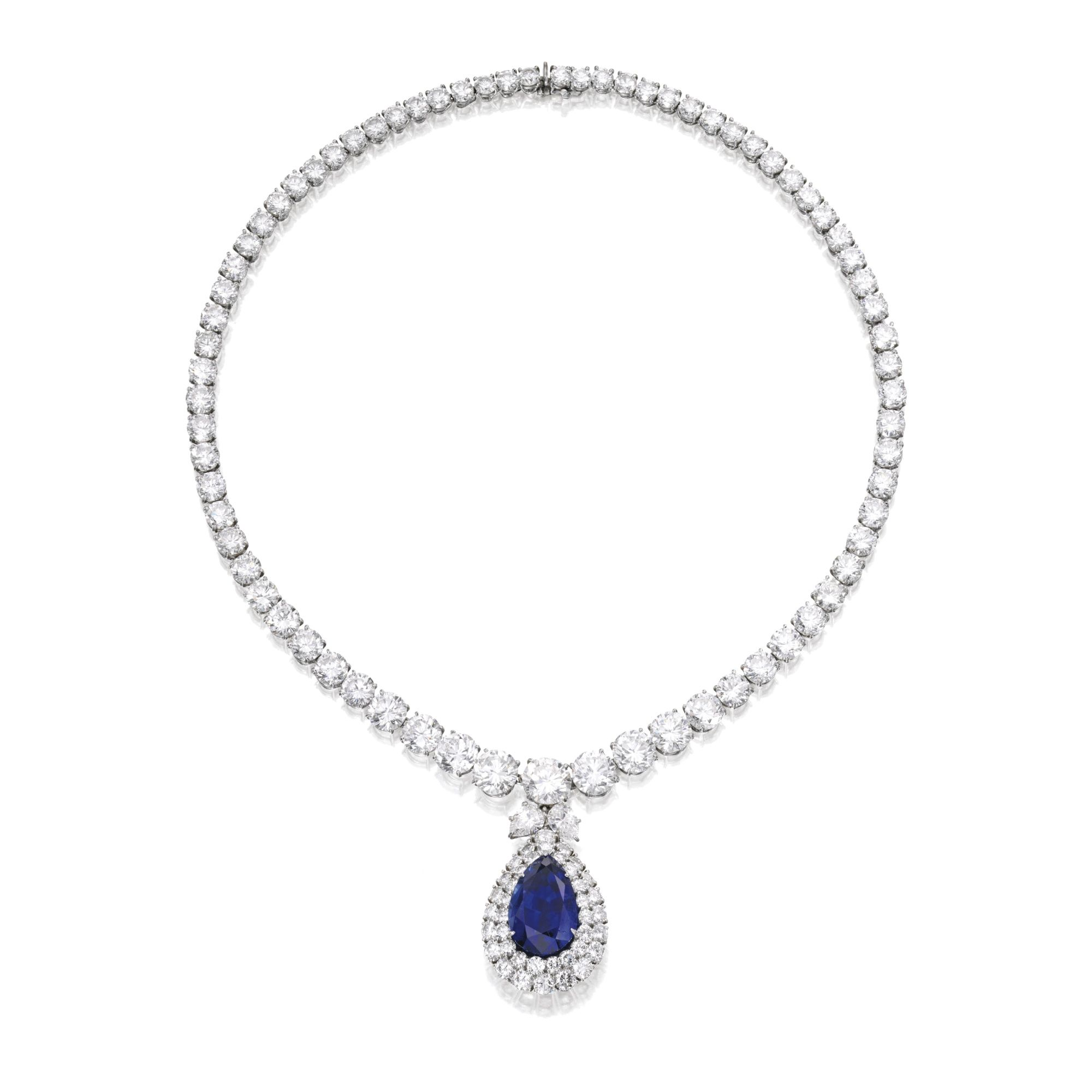 platinum the by bijouterie previous chelsea product yard tiffany diamonds necklace diamond