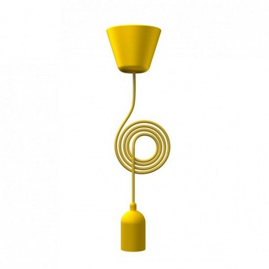 Nordlux FUNK Kabel gelb 75470026