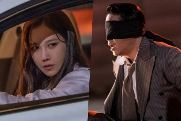 """Lee Ji Ah Is Filled With Thirst For Vengeance In """"The Penthouse 3"""""""