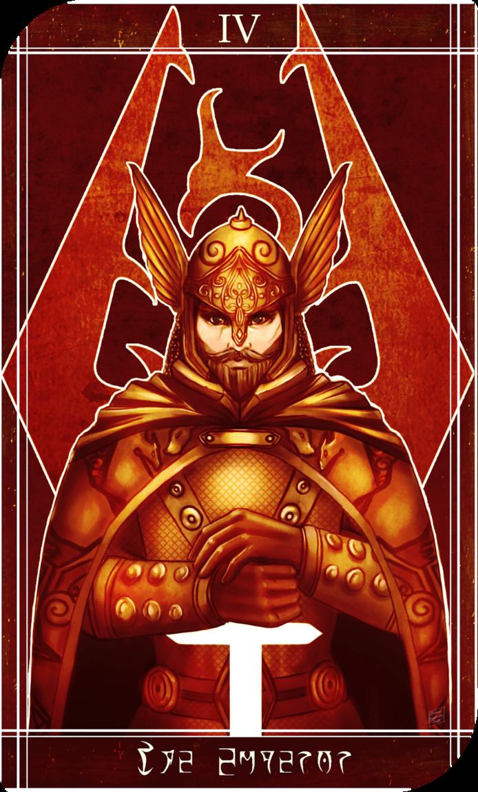 Talos, The Emperor by AredheelMahariel   The Elder Scrolls ...