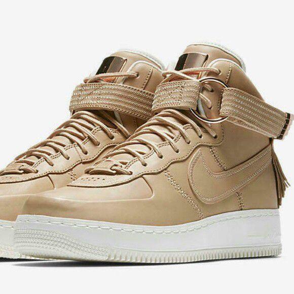 Nike Air Force 1 High SL 5. Size 12