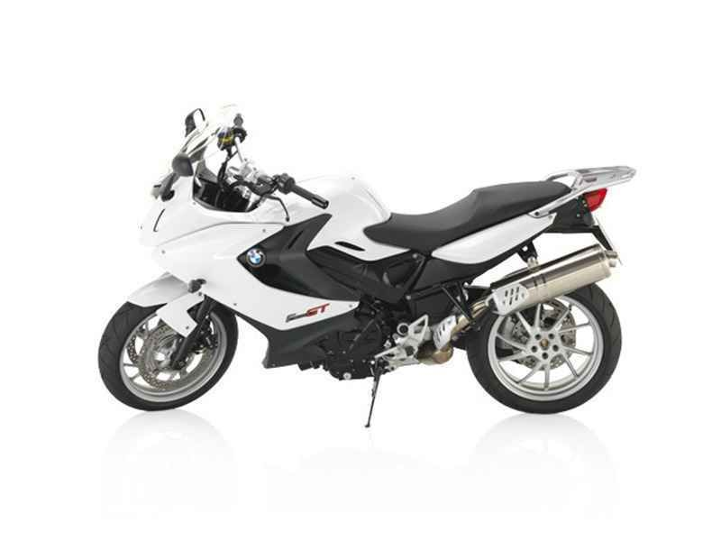 2016 Bmw F 800 Gt Light White Motorcycles For Sale Motorcycle Bmw