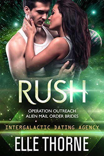 Rush: Intergalactic Dating Agency (Operation Outreach Boo... https://