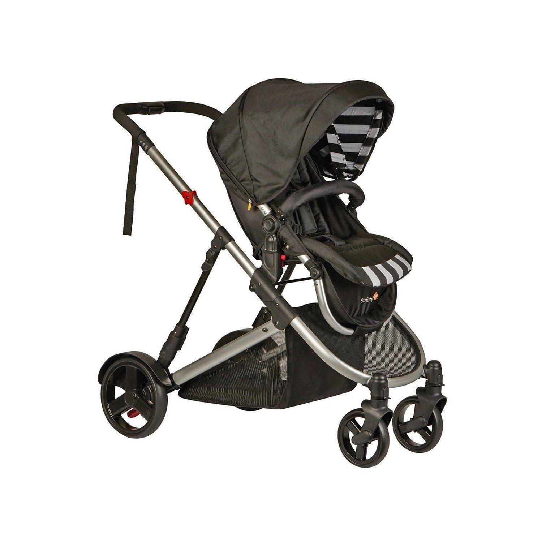 Stroller In Compact Sample stroller