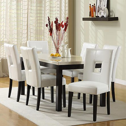 Sears Com Side Chairs Dining Dining Room Sets Modern Dining Room Sears dining room sets sears