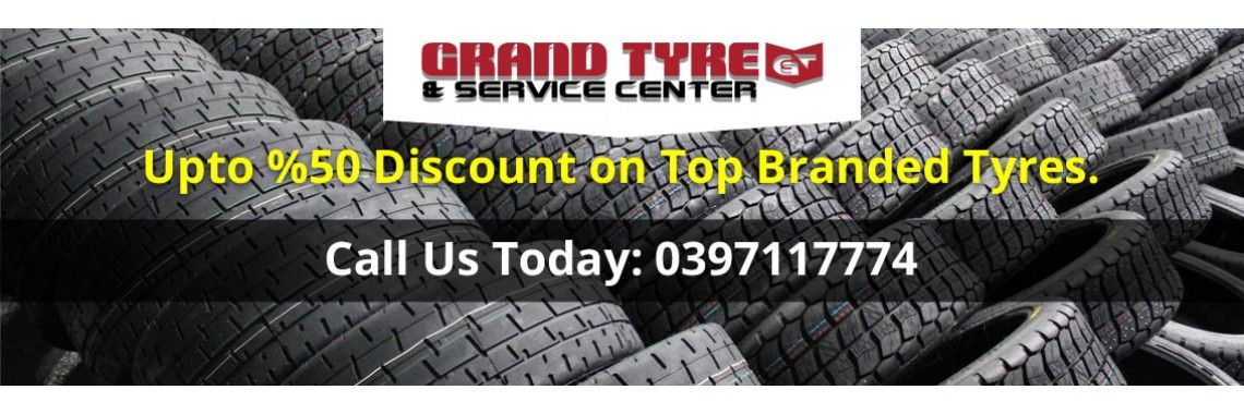 We Offer A Wide Range Of Leading Tyre Brands At Low Prices Every
