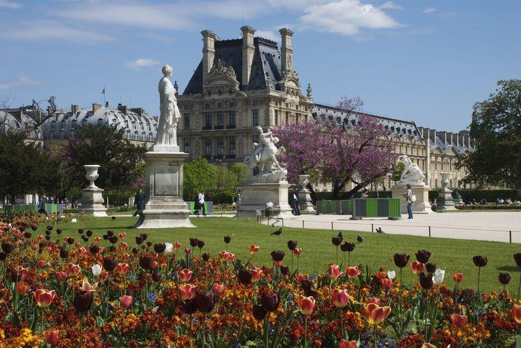 A True Royal Gem: Why to Visit the Jardin des Tuileries in Paris