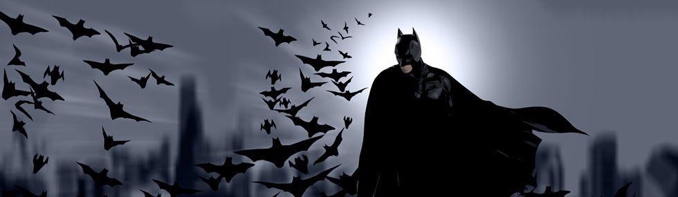 #22 – Batman Preto e Branco   Batman Guide