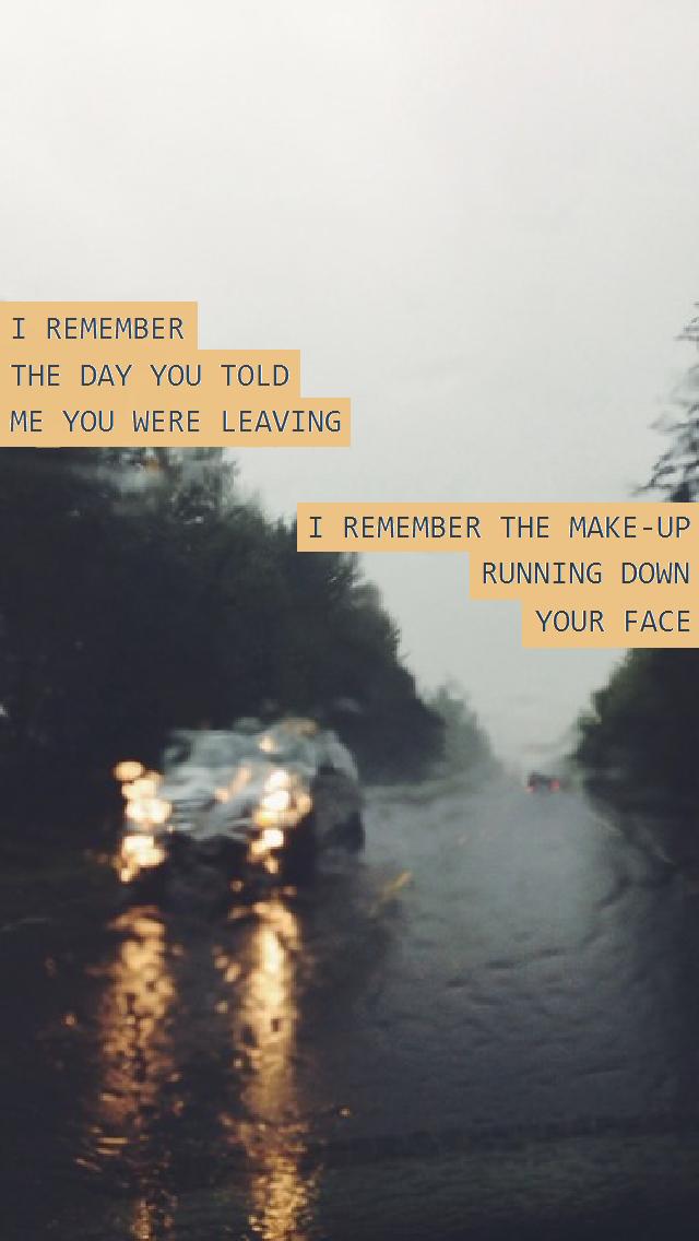 5 seconds of summer lyrics