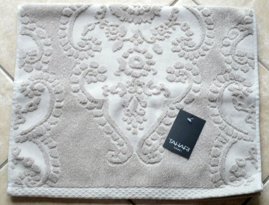 Tahari Home Towels From Marshall's