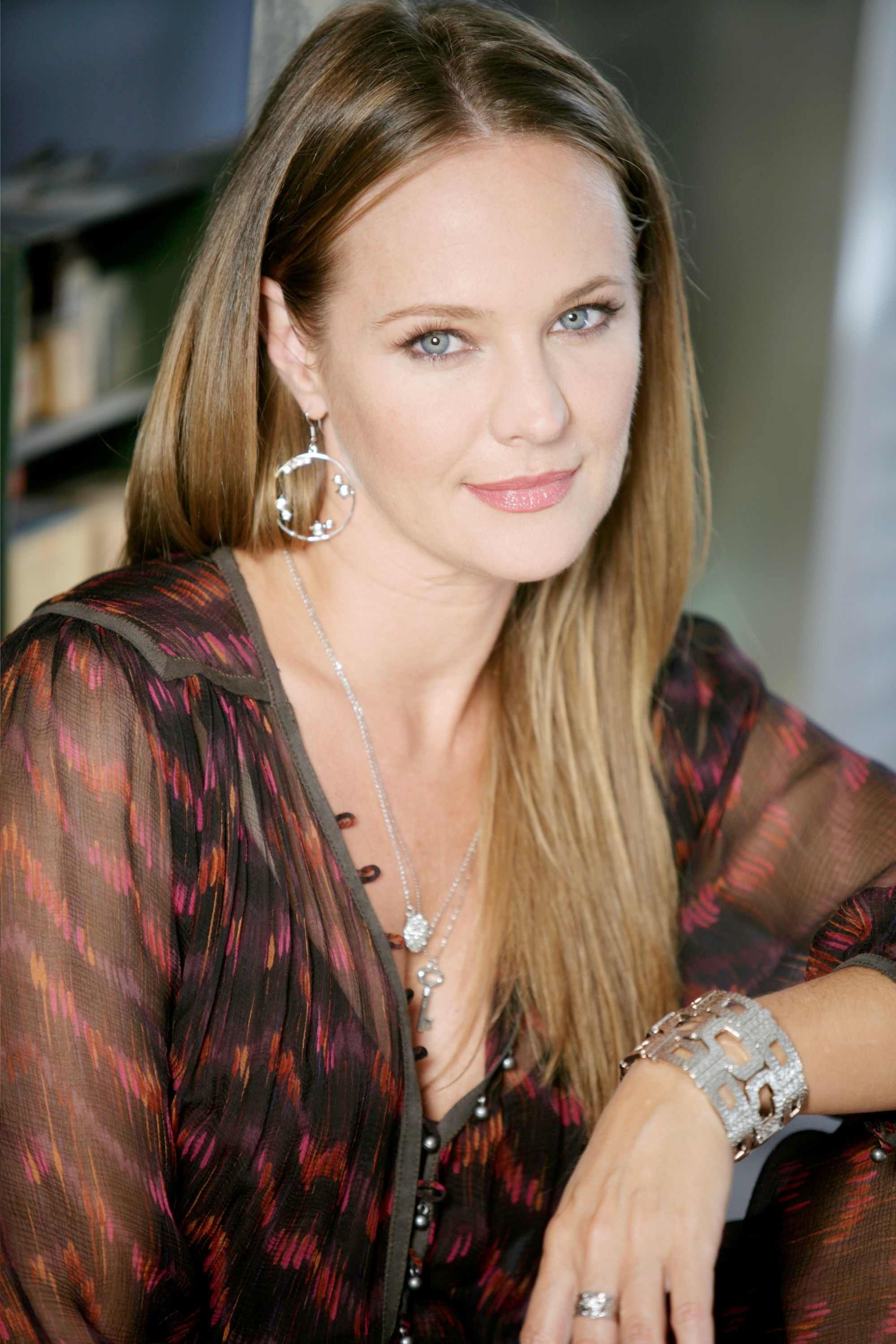 Watch Sharon Case video