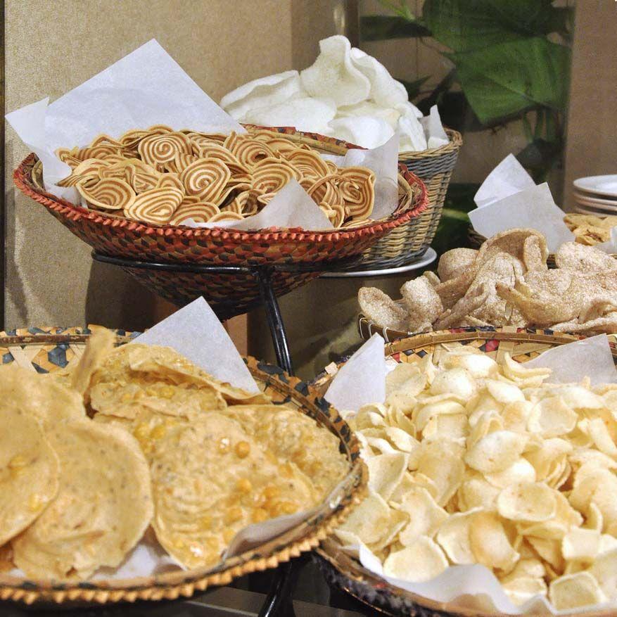 Warisan D Ramadan Buffet Corus Hotel Kuala Lumpur Makanan