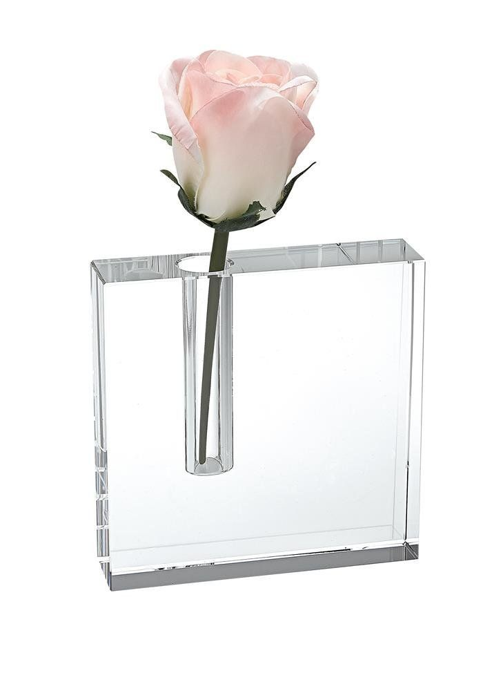 Badash H215 5 The Block Handcrafted Crystal Bud Vase Check Out