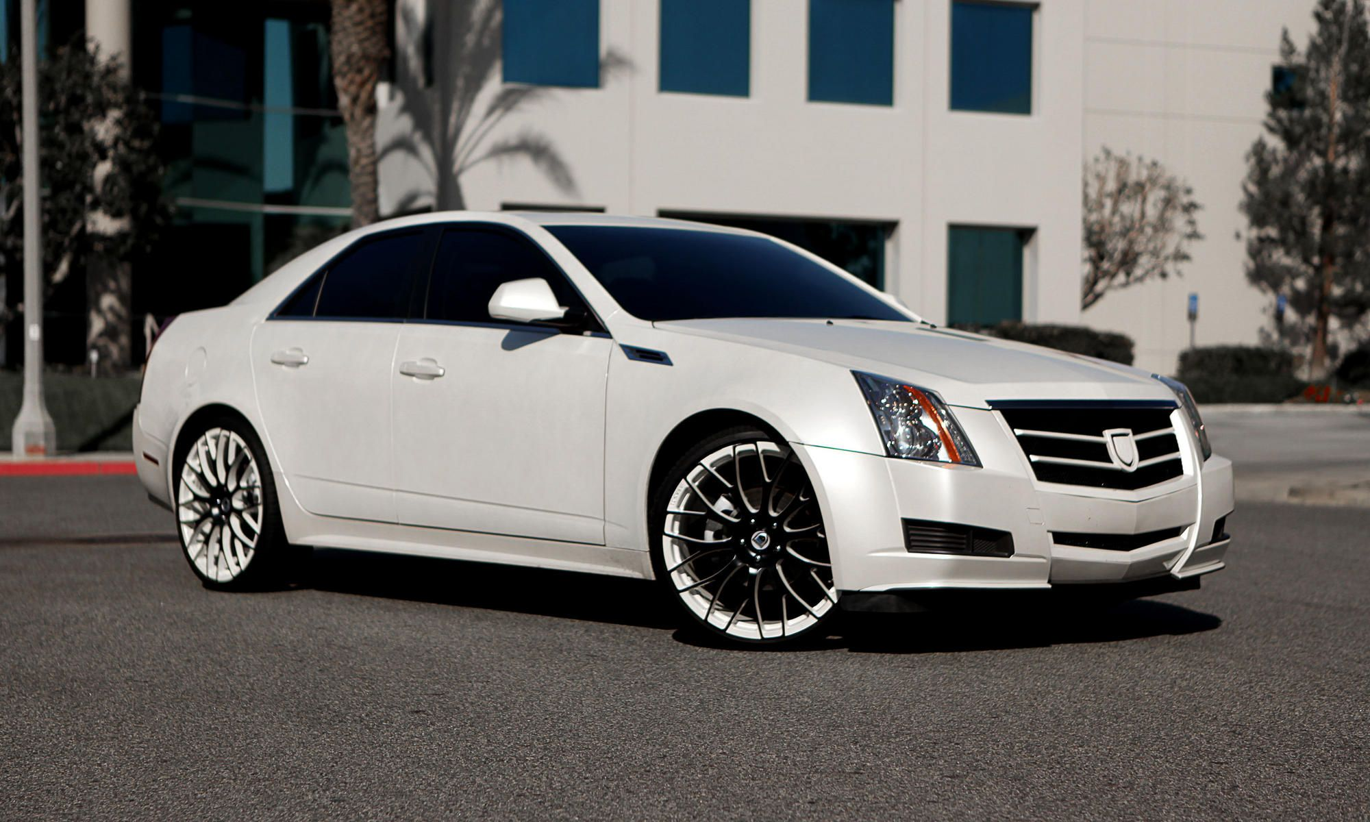 img with cts custom gallery wagon staggered cadillac v