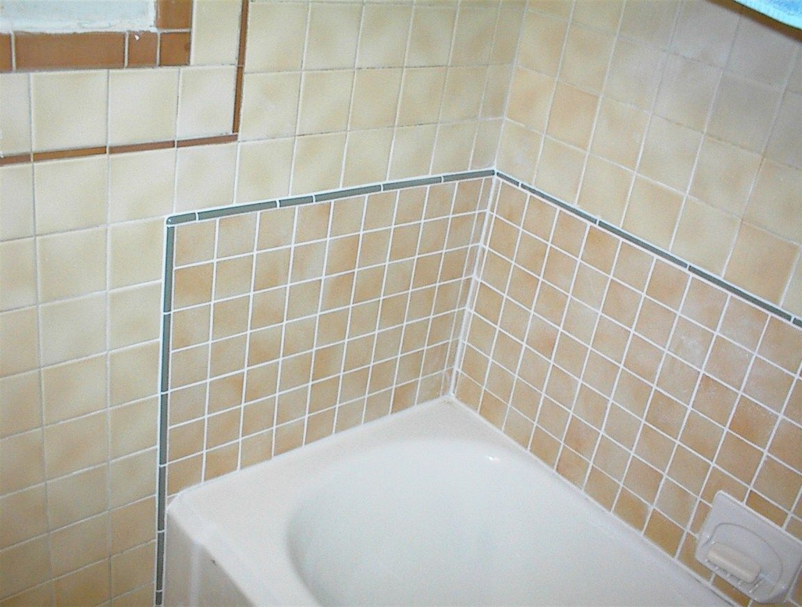 Tile In A Bathroom Remodel