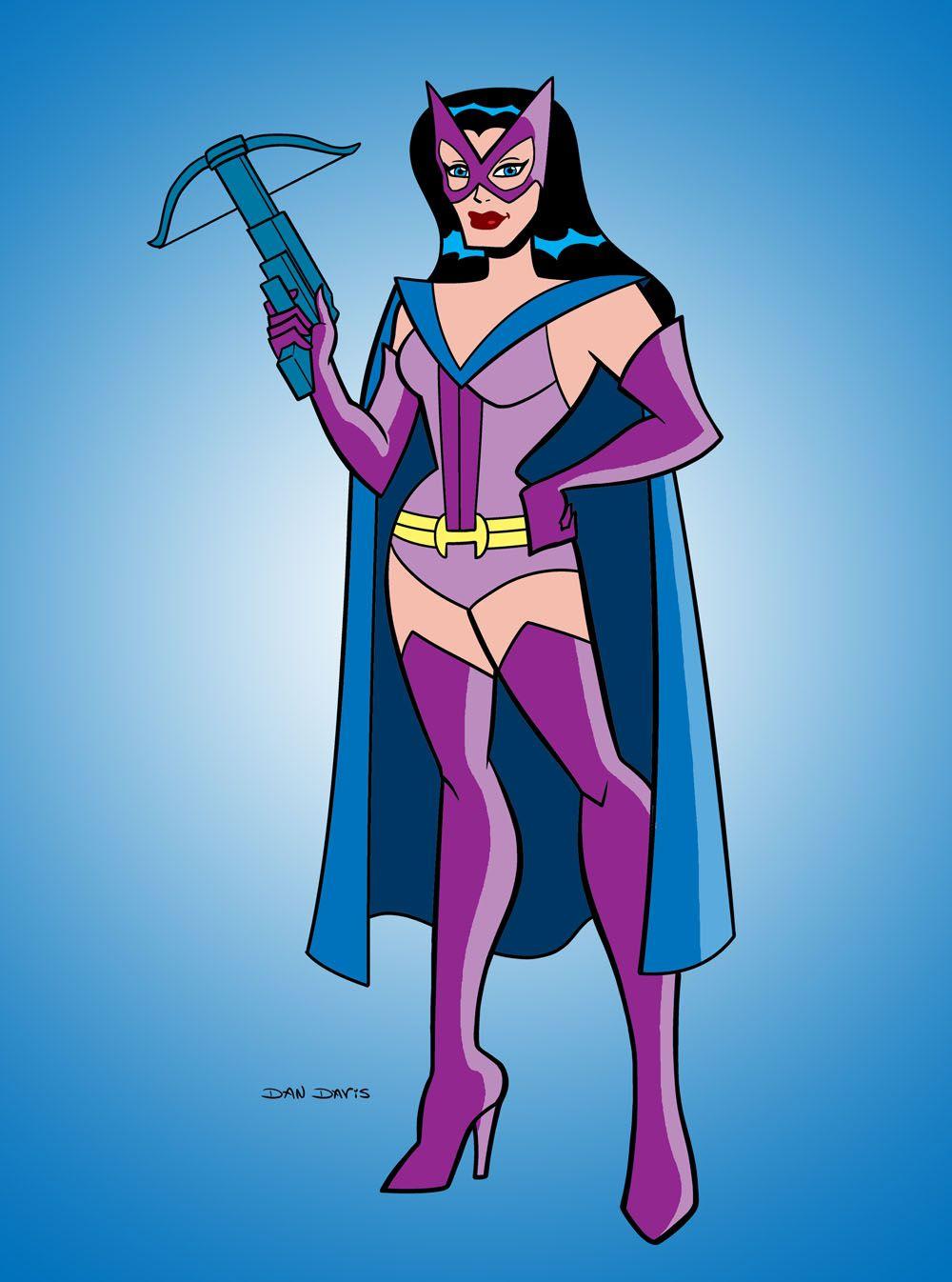 Huntress Batman Brave And The Bold Comic Book Nerdgasm Batman