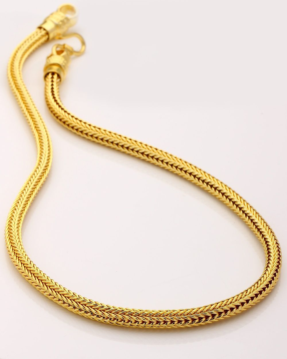 10 Exhilarating A Gold Chain For Men Makes The Perfect Gift Ideas
