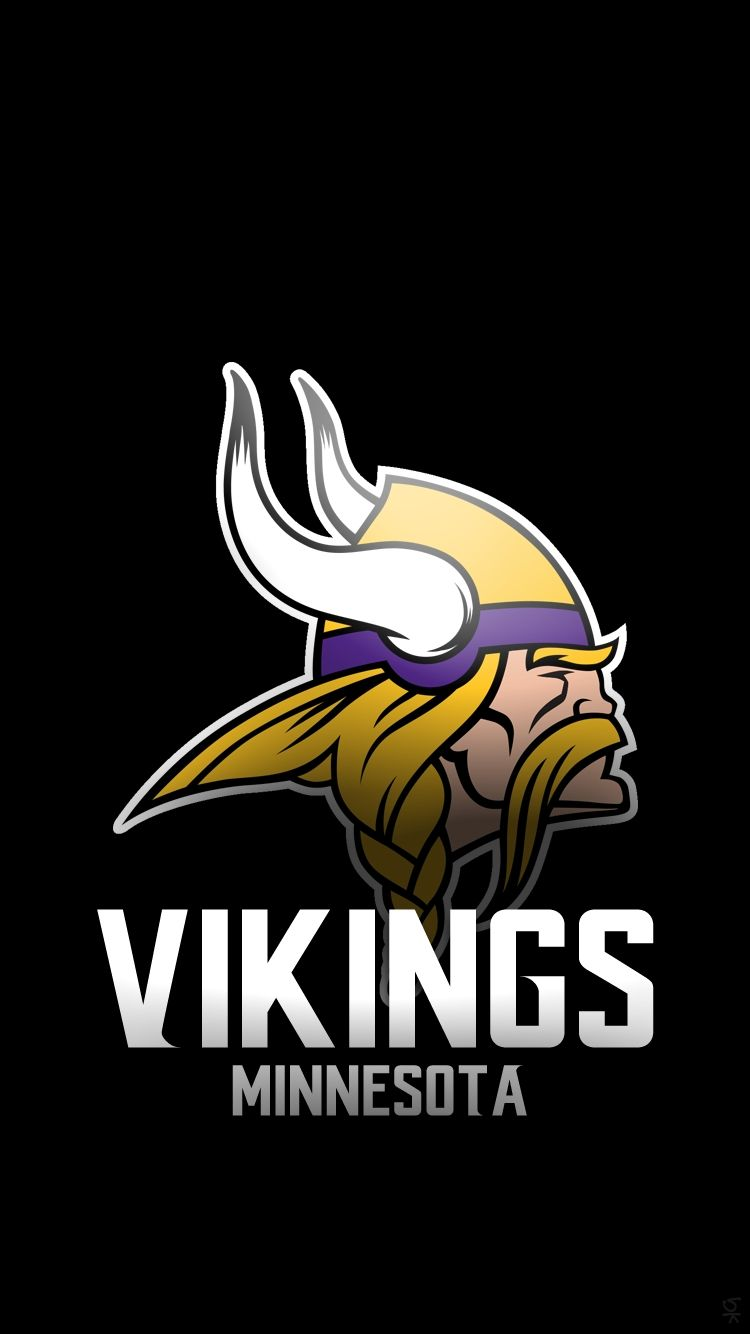 Pin by Alan D. on Minnesota vikings in 2020 Minnesota