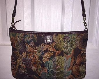 d3fad6a768 VINTAGE BAGS AND ACCESSORIES by coachcrossing on Etsy