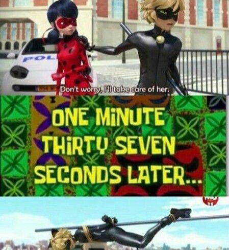 I Ll Take Care Of It Ladybug Chat Noir Tied Up Miraculous Ladybug Anime Miraculous Ladybug Memes Miraculous Ladybug Funny
